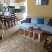 Appartement Ax-les-Thermes, 2 pièces, 6 personnes - FR-1-116-60