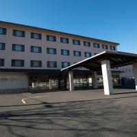 富士河口湖リゾートホテル、富士河口湖町のホテル