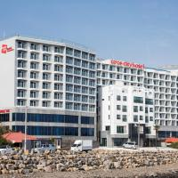 Co-op City Hotel Harborview, hotell sihtkohas Seogwipo