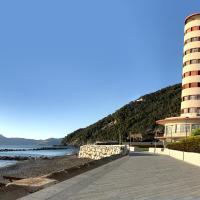Grand Hotel Torre Fara, hotell i Chiavari