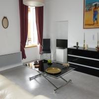 Appartement Ax-les-Thermes, 2 pièces, 2 personnes - FR-1-116-73