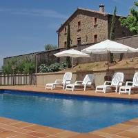 Casa Serra de Dalt, hotel in Lladurs