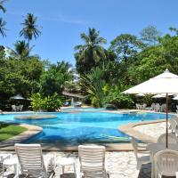 Hotel 7 Colinas, hotel in Olinda