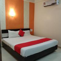SHREE HOTEL SHIVDHARA, hotel in Somnath