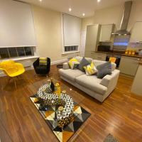 Luxury High Street Apartment