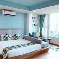 Xala Boutique Hotel, khách sạn ở Nha Trang