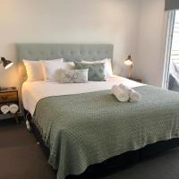 BINALONG BRAE @ Bay of Fires Two bedroom both with ensuites, hotel em Binalong Bay