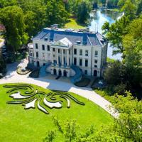 Parc Broekhuizen l Culinair landgoed, hotel in Leersum