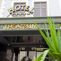 Theatrum Hotel Baku, hotel in Baku