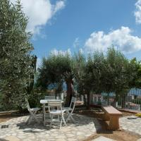 L'Ulivo Sul Mare, hotel in Cetraro