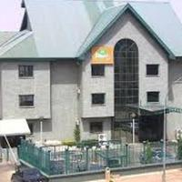 Room in Lodge - Angeles Hotels is a compact, cosy and affordable hotel, hotel in Abuja
