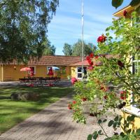 Backagården Kurs och Konferenscenter i Höör, hotell i Höör