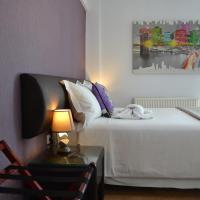 Rivitel Marousi Apartments