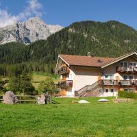 "BAD MOOS Dependance ""Mühlenhof"", hotel in Sesto"