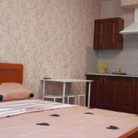Студия 1 на Вертолетчиков, hotel in Moscow