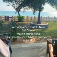 Pearl Oceanic Resort - Trincomalee, отель в Тринкомали