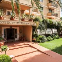 President Hotel, hotell i Forte dei Marmi