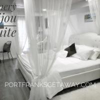 Pinery Bijou Suite, Hotel in Lambton Shores
