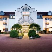Mövenpick Hotel München-Airport