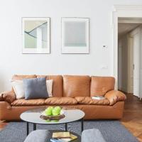 Sant'Ambrogio Halldis Apartments