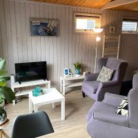 Studio Noordkust - Beach house Egmond aan Zee