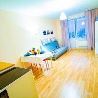 Уютная квартира-студия, 32 м², 15/18 эт.