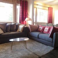 Appartement Méribel, 2 pièces, 6 personnes - FR-1-182-129