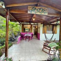 Finca Isla Rainforest Retreat