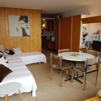 Appartement Les Arcs 1600, 1 pièce, 5 personnes - FR-1-411-485