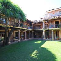 Hotel Casa Mexicana, hotel in San Cristóbal de Las Casas