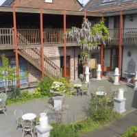 Johan's Lodge, hotel in Zwalm
