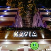 Hotel Kavia, hotel en Cancún