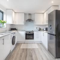 Luxury 3 Bed House in Leominster