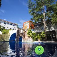 Hotel Xbalamqué & Spa Cancún Centro, hotell i Cancún