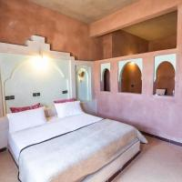 Auberge Sahara, hotel in Merzouga