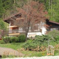 Haus Margrit Ferienwohnung in Sonnenlage, hotel in Golling an der Salzach