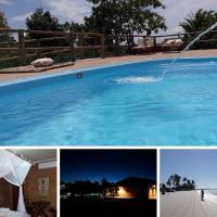 Vila das Mangabeiras Corumbau, hotel in Corumbau
