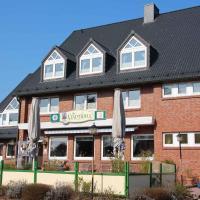 Hotel Stadtidyll & Dependancen, hotel en Rotenburg an der Wümme