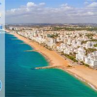 Suites Paradise Algarve, hotel em Quarteira