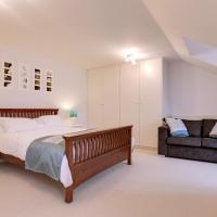 BookedUK Modern Apartments