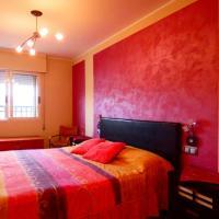 Apartamento con encanto bien equipado, hotel en Jumilla