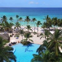 Viva Wyndham Dominicus Beach - All-Inclusive Resort, отель в городе Байяибе