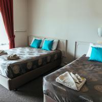 The Argent Motel, hotel in Broken Hill