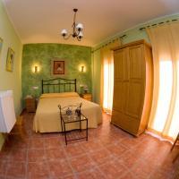Hotel Rural El Arriero, hôtel à La Zarza