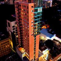 HS HOTSSON Hotel Guadalajara Country Club