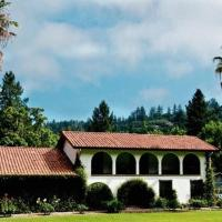 Spanish Villa Inn, hotel in St. Helena