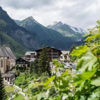 Nationalpark Lodge Grossglockner, hotel in Heiligenblut