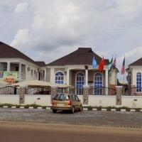 Room in Lodge - Suitoria Hotels Lokoja Luxurious and Affordable hotel in Lokoja
