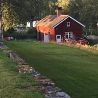 Trädgårdsstugan på Malingsbo herrgård, hotel in Malingsbo