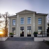 Pillows Luxury Boutique Hotel Aan De IJssel, отель в Девентере